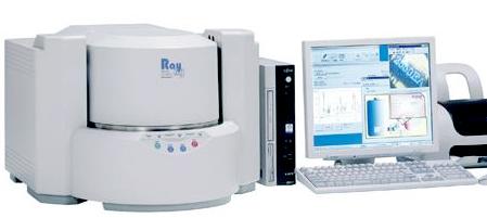 蛍光X線分析装置による調査等