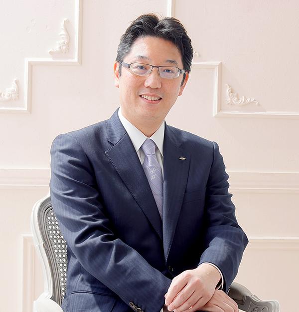 代表取締役社長 北村 倍章